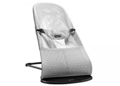 Кресло-шезлонг Balance Soft Air BabyBjorn