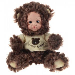Мягкая игрушка  Мой мишка 681240 Fluffy Family