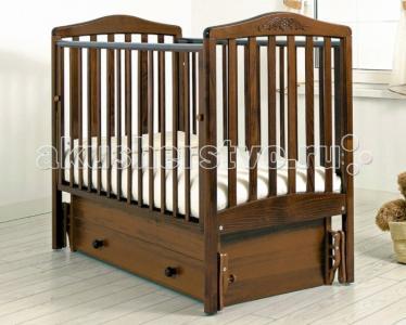 Детская кроватка  Симоник универсальный маятник Гандылян