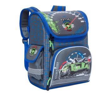 Рюкзак школьный RA-780-1 Grizzly