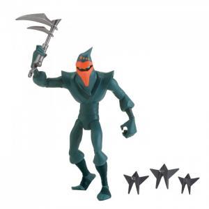 Фигурка Черепашки-ниндзя Солдат Оригами Фут 12 см Playmates TMNT