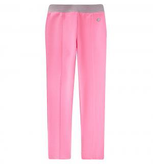 Брюки , цвет: розовый Umka