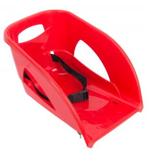 Спинка для санок  Seat 1, цвет: красный Prosperplast