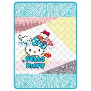 Плед  Rainbow 160х200 см Hello Kitty