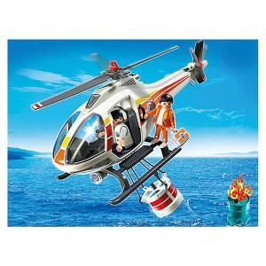 PLAYMOBIL 5542 Береговая охрана: Пожарный вертолет PLAYMOBIL®