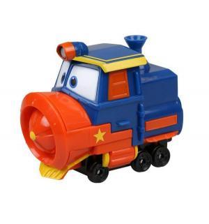 Паровозик Robot Trains Виктор 7 см Silverlit