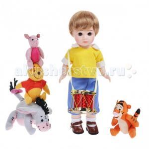 Кукла Кристофер Робин и его друзья 20 см Madame Alexander