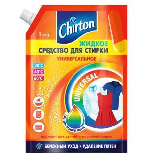 Средство  универсальное мягкая упаковка Universal, 1 л Chirton