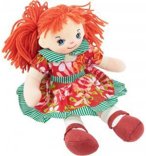 Мягкая кукла  Рябинка 30 см Gulliver
