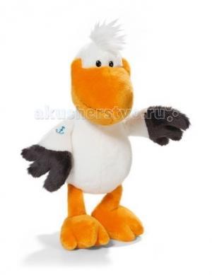 Мягкая игрушка  Пеликан сидячий 50 см Nici