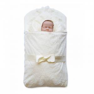 Комплект на выписку  3 предмета Baby Nice (ОТК)