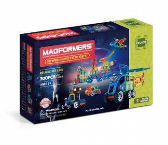 Магнитный Brain Master set Magformers