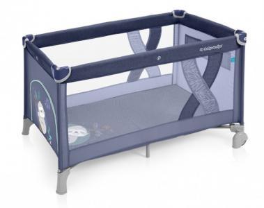 Манеж  кровать Simple 2019 Baby Design