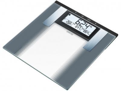 Весы напольные электронные SBG21 Sanitas