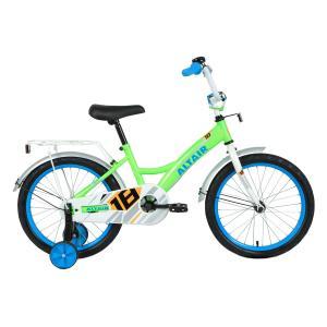 Двухколесный велосипед  Kids 18 2021 Altair