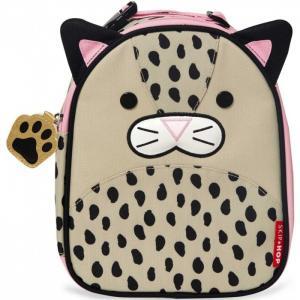 Термо-сумка Zoo Lunchie Skip-Hop