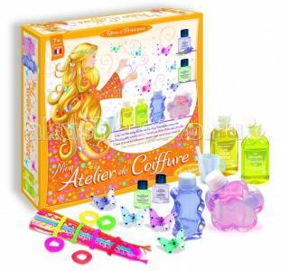 Набор для детского творчества Салон красоты SentoSpherE