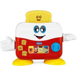 Музыкальная игрушка Chicco Мистер Тостер