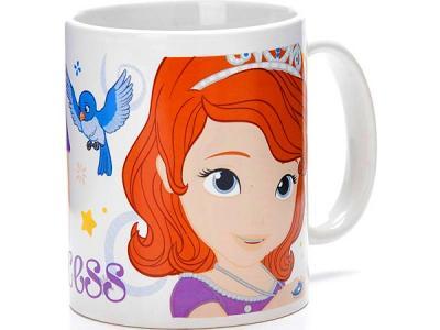 Кружка  София Disney
