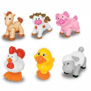 Развивающая игрушка  Домашние животные KID 058537 Kiddieland