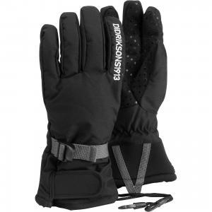 Перчатки Five DIDRIKSONS. Цвет: черный