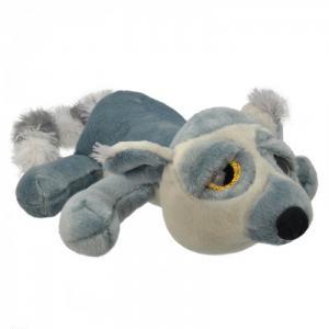 Мягкая игрушка Floppys Лемур 25 см Wild Planet