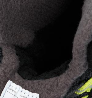 Ботинки  Carlisle, цвет: черный Lassie by Reima