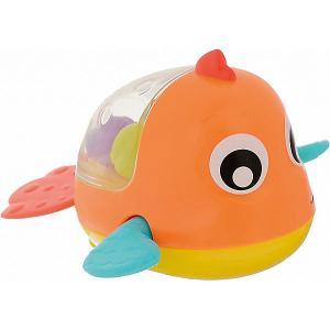 Игрушка для ванны  Рыбка Playgro