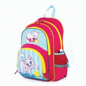Рюкзак для учениц начальной школы Котенок Пифагор