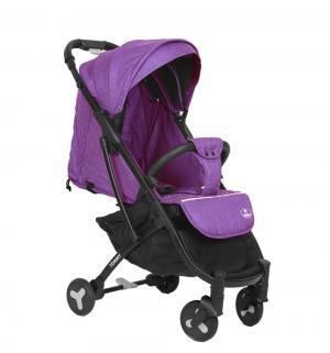 Прогулочная коляска  Travel, цвет: violet Tommy