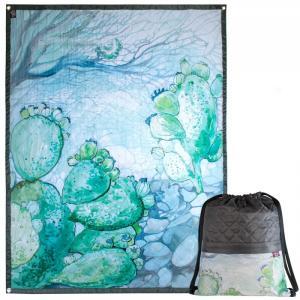 Рюкзак и коврик Текила 190х140 см OnlyCute
