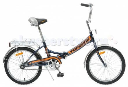 Велосипед двухколесный  Compact 50 TopGear