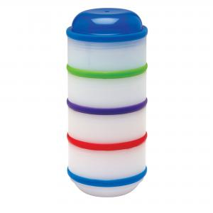 Набор для молока Dr.Browns Snack-A-Pillar чашек-контейнеров Dr.Brown's