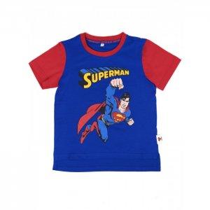 Футболка для мальчика ФК-7М20-S Superman