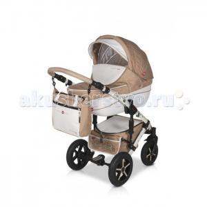Коляска  Mari Ecco Plus 3 в 1 Bello Babies