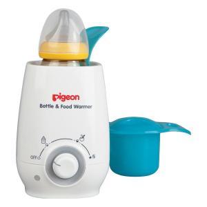 Подогреватель  детского питания электронный Pigeon