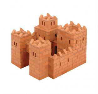 Замок 514 деталей Brickmaster