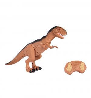 Фигурка динозавра  Мегазавры Тирранозавр на инфракрасном управлении 40 см Dragons