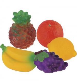 Набор фруктов  Экзотика средний размер 5 см Огонек