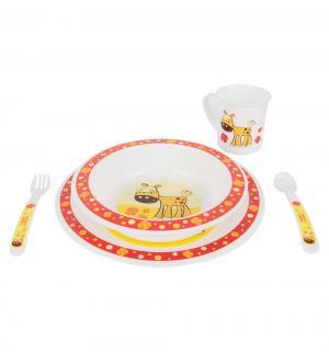 Набор посуды Canpol