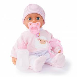 Малыш - мои первые слова 38 см 93824AA Bayer