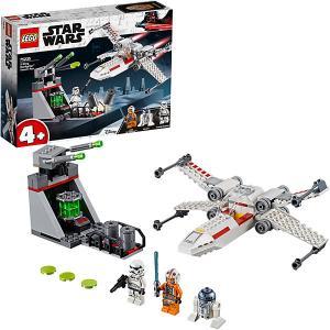 Конструктор  Star Wars 75235: Звёздный истребитель типа Х LEGO