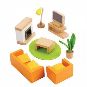 Мебель для домика Гостиная Hape