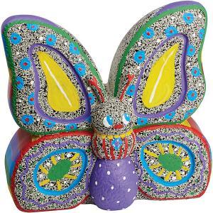 Набор для творчества Alex Раскрась бабочку
