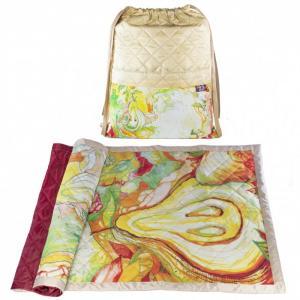 Рюкзак и коврик Сказочный сад 190х70 см OnlyCute