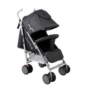 Прогулочная коляска  Denim, цвет: Black Sweet Baby