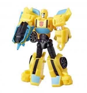 Трансформер  Кибервселенная Bumblebee 10 см Transformers