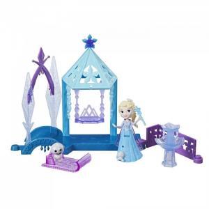 Игровой набор Холодное сердце домик Disney Princess