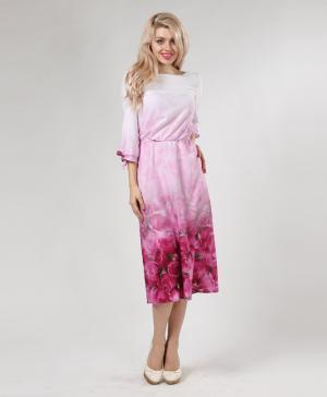 Платье Цветок ONateJ