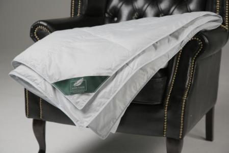 Одеяло  пуховое Flaum Fruhling Kollektion 220х200 см Anna